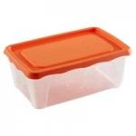 Caixa rectangular prática